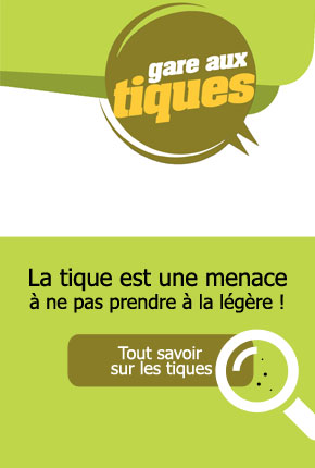 prevention tiques